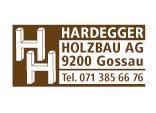 Hardegger Holzbau