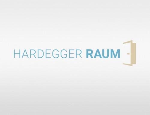 Neuer Auftritt für Hardegger Raum