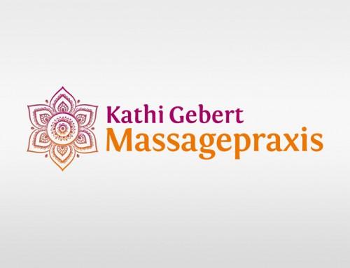 Neuer Auftritt für die Massagepraxis Gebert