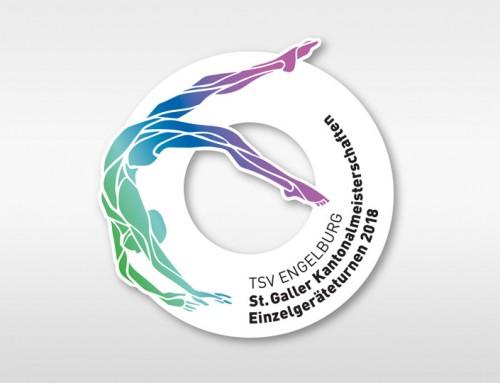 St.Galler Kantonalmeisterschaften im Einzelgeräteturnen