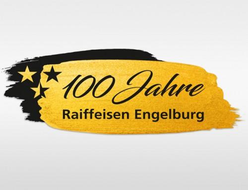 Raiffeisen 100 Jahre